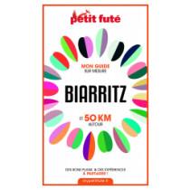 BIARRITZ ET 50 KM AUTOUR 2021 - Le guide numérique