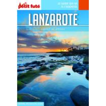 LANZAROTE 2022 - Le guide numérique