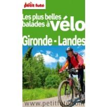 Balade à vélo Gironde-Landes 2011
