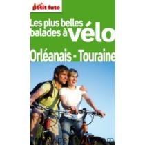 Balade à vélo Orléanais-Touraine 2011
