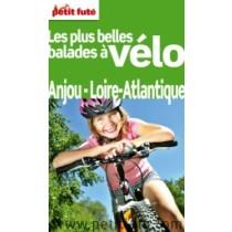 Balades à vélo Anjou Loire Atlantique 2011 - Le guide numérique