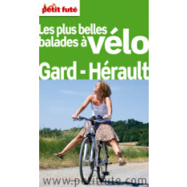 Balades à vélo Gard-Hérault 2011 - Le guide numérique