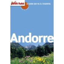 Andorre 2012/2013