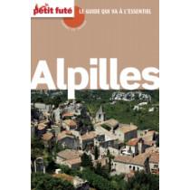 Alpilles 2012