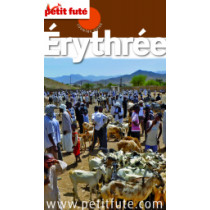 Erythrée 2012