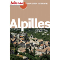 Alpilles 2012 - Le guide numérique