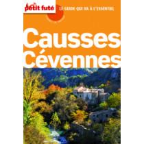 Causses / Cevennes 2012 - Le guide numérique