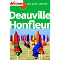 Deauville / Honfleur 2012 - Le guide numérique