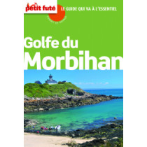 Golfe Morbihan 2012 - Le guide numérique