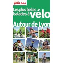 Balades à vélo autour de Lyon 2012
