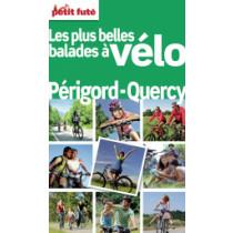 Balades à vélo Périgord-Quercy 2012