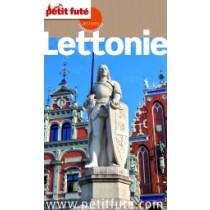 Lettonie 2012/2013