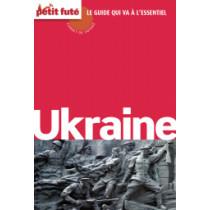 Ukraine 2012/2013 - Le guide numérique