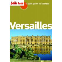 Versailles 2012 - Le guide numérique
