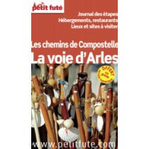 Chemin d'Arles 2013