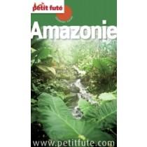 Amazonie 2013 - Le guide numérique