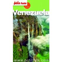 Venezuela 2012/2013 - Le guide numérique