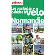 Balades à vélo Normandie 2012 - Le guide numérique