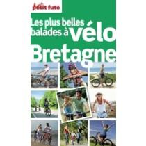 Balades à vélo Bretagne 2012 - Le guide numérique