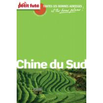 Chine du Sud 2013