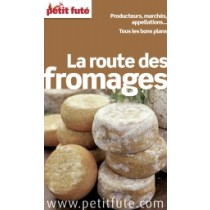 La Route des fromages 2013 - Le guide numérique