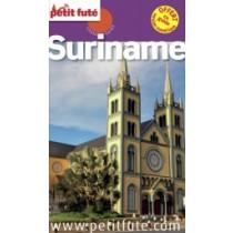 Suriname 2014