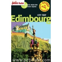 Edimbourg City Trip 2014