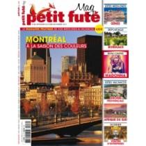 Petit Futé Mag n°46  - Le guide numérique