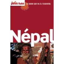 Népal Bhoutan 2014