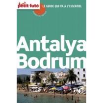 Antalya - Bodrum 2014