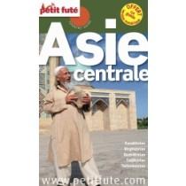 Asie centrale 2014