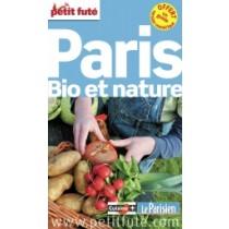 Paris Bio et Nature 2014