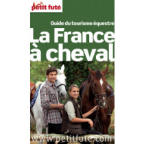 France à cheval 2014 - Le guide numérique