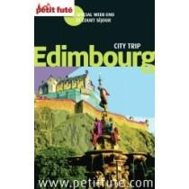 Edimbourg City Trip 2014 - Le guide numérique