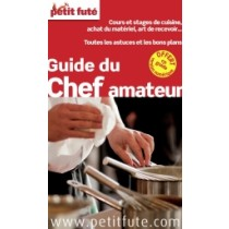 Guide du chef amateur 2015
