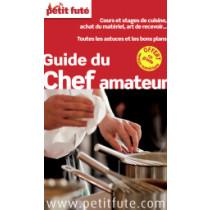 Guide du chef amateur 2015