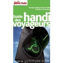 Handi Voyageur 2014 - Le guide numérique