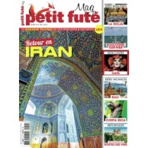 Petit Futé Mag n°50 - Automne