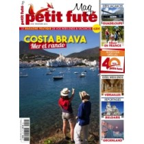 Petit Futé Mag n°51 - Printemps 2016