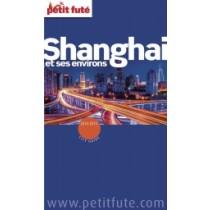 Shanghaï 2014/2015 - Le guide numérique