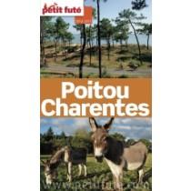 Poitou Charentes 2014/2015 - Le guide numérique