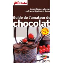 Amateur de chocolat 2015