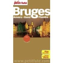 Bruges / Anvers et la Flandre 2015