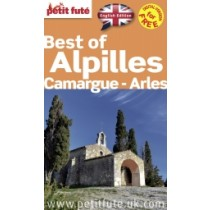 BEST OF ALPILLES-CAMARGUE-ARLES 2015