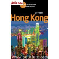 Hong-Kong City Trip 2014 - Le guide numérique