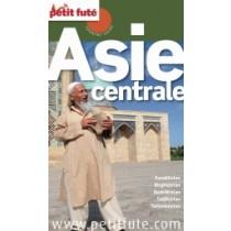 Asie centrale 2014 - Le guide numérique