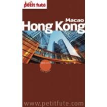 Hong-Kong 2014 - Le guide numérique