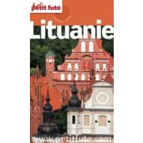 Lituanie 2014 - Le guide numérique
