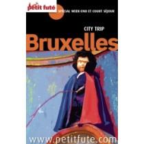Bruxelles City Trip 2015 - Le guide numérique