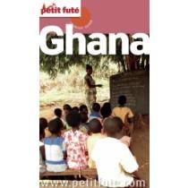 Ghana 2015 - Le guide numérique